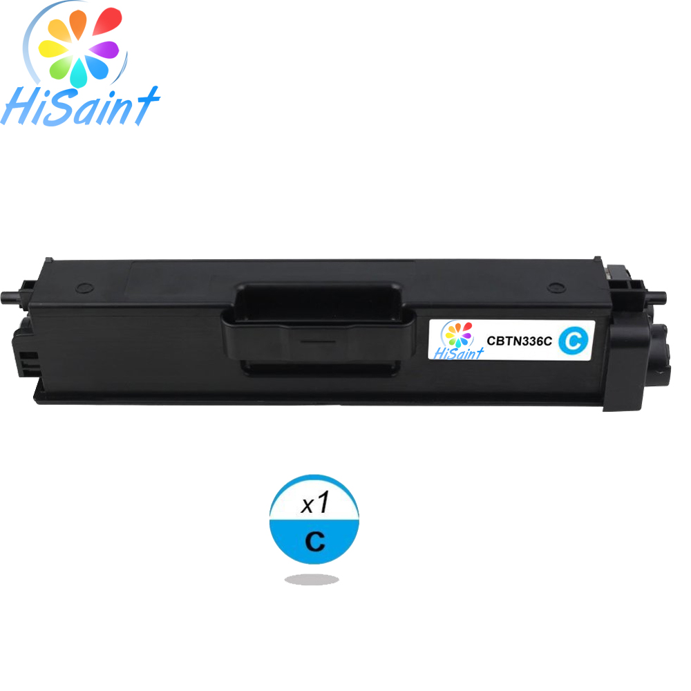 Подробнее о Hisaint Listing Hot Sale Compatible Toner Cartridge Replacement for Brother TN336 TN-336 TN336C for Printer  (Cyan 1-PK) hisaint listing hot cool toner compatible toner cartridge replacement for hp ce250a ce251a ce252a ce253a bk c m y 4 pack best