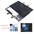 New 100% Test LCD Display With Touch Screen Digitizer Assembly Replacement For Microsoft Surface PRO 1 Black