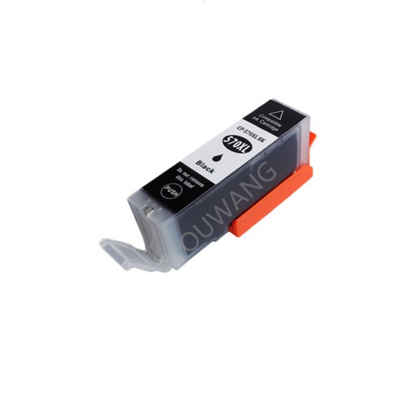 10pk compatible ink cartridge PGI 570 PGI 570XL CLI 571XL for Canon PIXMA TS5055 TS9050 TS9055 TS8050 TS805 TS6050 TS5051 in Ink Cartridges from Computer Office