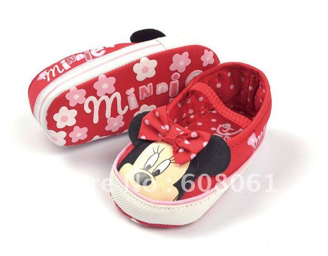 40% discount Free shiping baby GIRL BOOT SHOE-1736