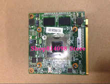 Для видеокарты nVidia Fo GeForce 8400 M G MXM IDDR2 128 MB для acer Aspire 5920G 5520 5520G 4520 7520G 7520 7720G