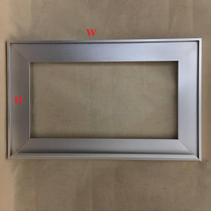 Online get cheap perfiles de aluminio para vidrio - Perfiles de aluminio para armarios ...