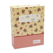 CV 100 Pockets 4R 6″ Photo Album Instax Mini Album Film Book Namecard Storage Case Retain Memories Picture Holder Scrapbook
