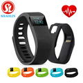 Smart band Fitness Tracker Bluetooth 4.0 Wristband Smart Pedometer Bracelet For iPhone Samsung Smartband TW64 PK Mi band i5 plus