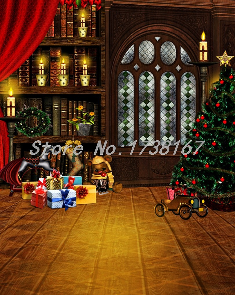 2015 New Newborn  Photography Background Christmas Vinyl  Backdrops 200cm *300cm Hot Sell Photo Studio Props Baby L836 new promotion newborn photographic background christmas vinyl photography backdrops 200cm 300cm photo studio props for baby l823