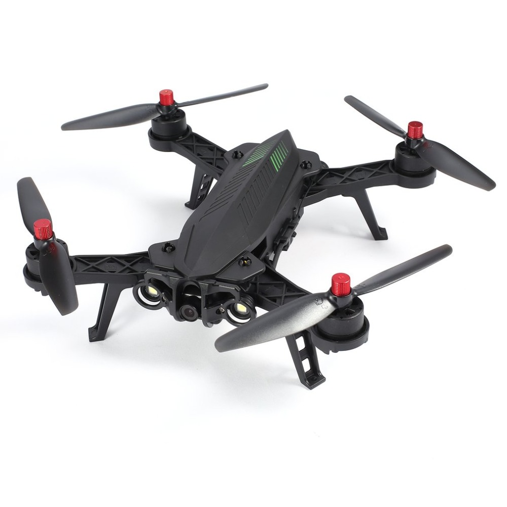 RC Drone 2.4GHz 4CH 6 Axis Gyro RTF Helicopter With HD 720P 5.8G FPV Camera And 4.3