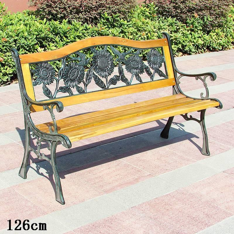 US $378.58 39% OFF Masa Sandalye Chaise Exterieur Outdoor Table Silla  Moderna Terras Retro Salon Patio Furniture Mueble De Jardin Garden Chair-in  ...