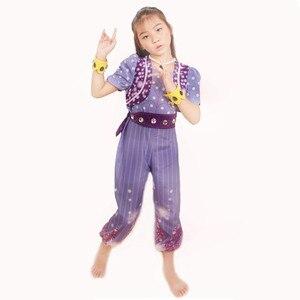 Image 1 - Shimmer e Lucentezza In Scatola Shimmer Dress Up Set Pre Scuola del Costume Delle Ragazze Outfit costumi cosplay di Trasporto libero