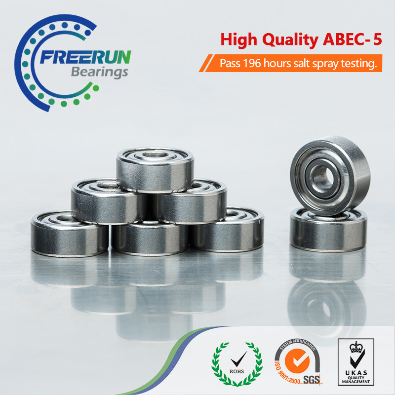 ABEC 5 440C Stainless Steel 50PCS SMR115 S623 S693 SMR104 SMR147 SMR128 ZZ Shield Miniature Ball Bearing for fishing fly reels 100pcs abec 5 440c stainless steel miniature ball bearing smr115 s623 s693 smr104 smr147 smr128 zz shield for fishing fly reels