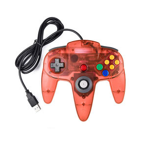 Wired USB Controller For Retro