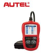 Original Autel AutoLink AL319 OBD II CAN Code Reader Update Official Website
