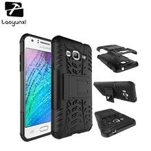 TAOYUNXI caso de teléfono para Samsung Galaxy J3 A8 J1 2016 Mini primer V2  SM-J106 J106F DS J120 J120F J300 J310 SM-J320 cubiert. 6832da858c1b