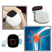 Knee Arthritis Elbow Shoulder Pain Rheumatism Vibrate Massager Physiotherapy Instrument
