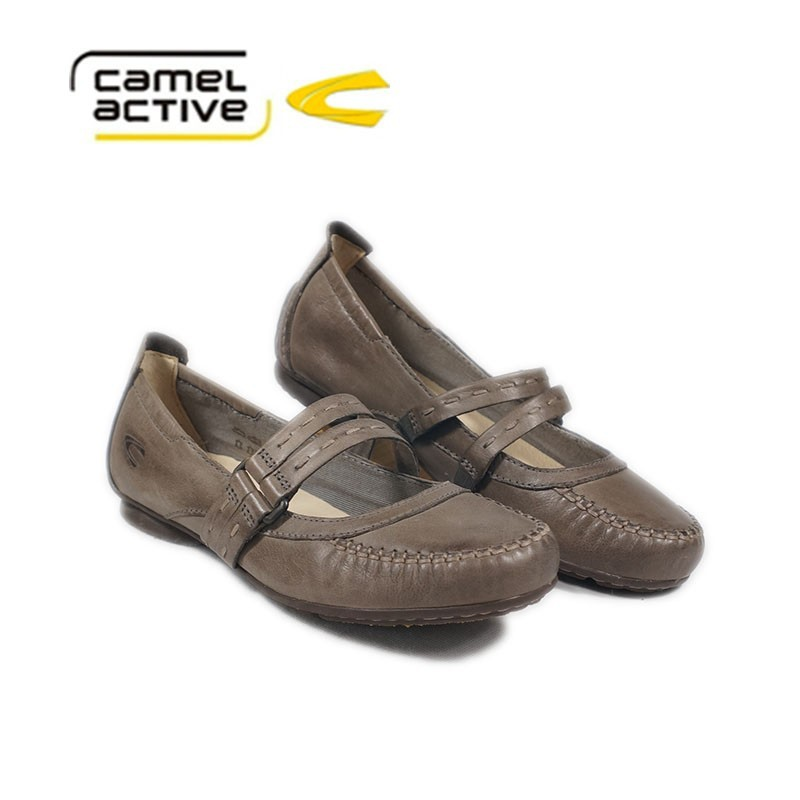 92a6868b0f46 Camel Active made in Italy Top Brand shoes women s casual shoes with ...