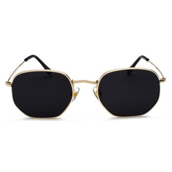 Square Frame Sunglasses 1