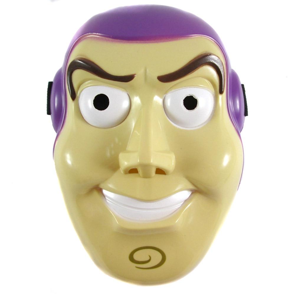 Toy Story Buzz lightyear Costume Mask Children Kids ...