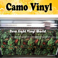 Real Tree Camo Vinyl Wrap Sheet Mossy Oak Graphics Realtree Camouflage Vinyl For Truck Jeep Size:1.50*30m/Roll