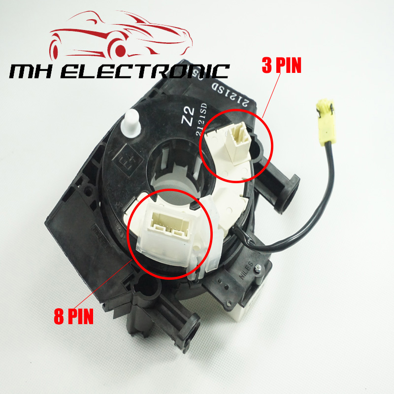 Image 5 - MH ELECTRONIC 25567 BT25A B5567 BH00A B5567BH00A 25567BT25A For Nissan Qashqai JJ10E J10E Qashqai+2-in Ignition Coil from Automobiles & Motorcycles