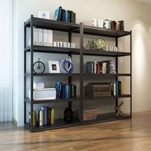 Nayihui Metal Shelf Kitchen Landing Balcony Living Room Storage Multi-storey Sundries