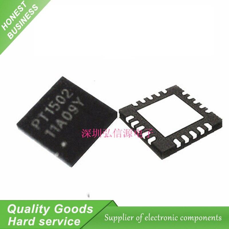 2PCS PT1502 QFN  Management Chip New Original Free Shipping