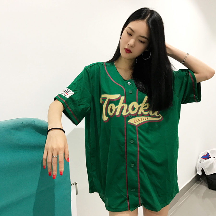 Harajuku T Shirt Women Summer Casual Loose Tshirt Streetwear Hip Hop Tops Korean Style Plus Size Women Clothing T-Shirt 50F0070