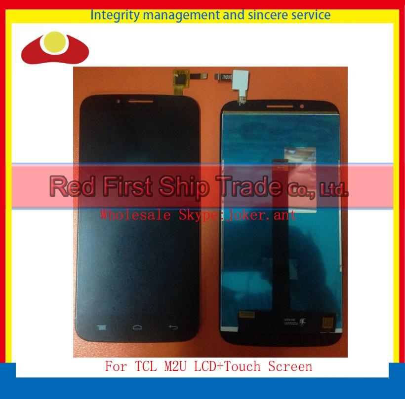 TCL M2U LCD