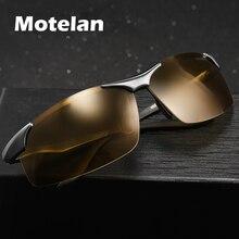 2019 Day Night okulary przeciwsłoneczne fotochromowe polaryzacyjne męskie okulary przeciwsłoneczne dla kierowców męskie bezpieczeństwo jazda samochodem łowienie ryb UV400 okulary przeciwsłoneczne