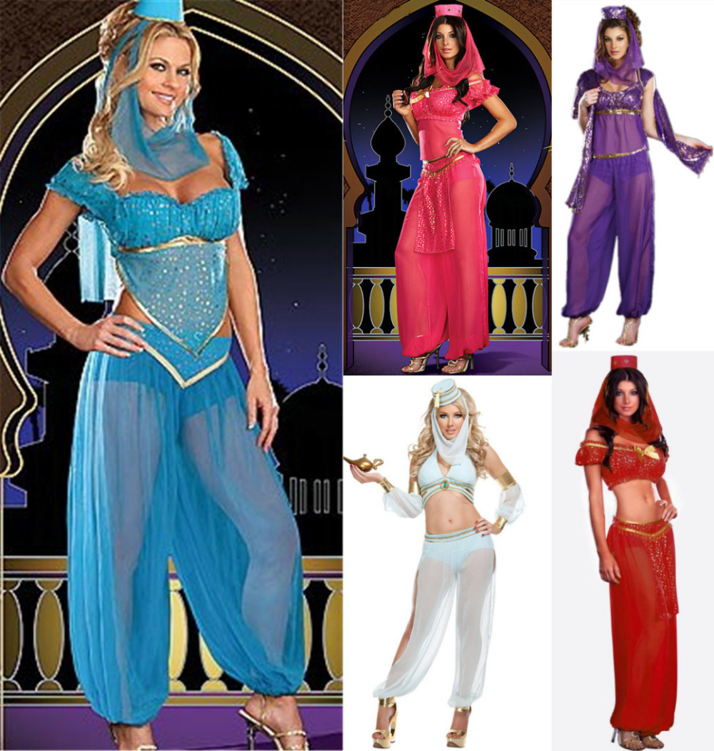Compare Prices on Arabian Plus Size Costume- Online Shopping/Buy ...