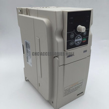 E550 VFD inverter 7.5KW Variable Frequency Driver 1 Phase 220V 1000Hz CNC Speed Controller E550-2S0075 стоимость