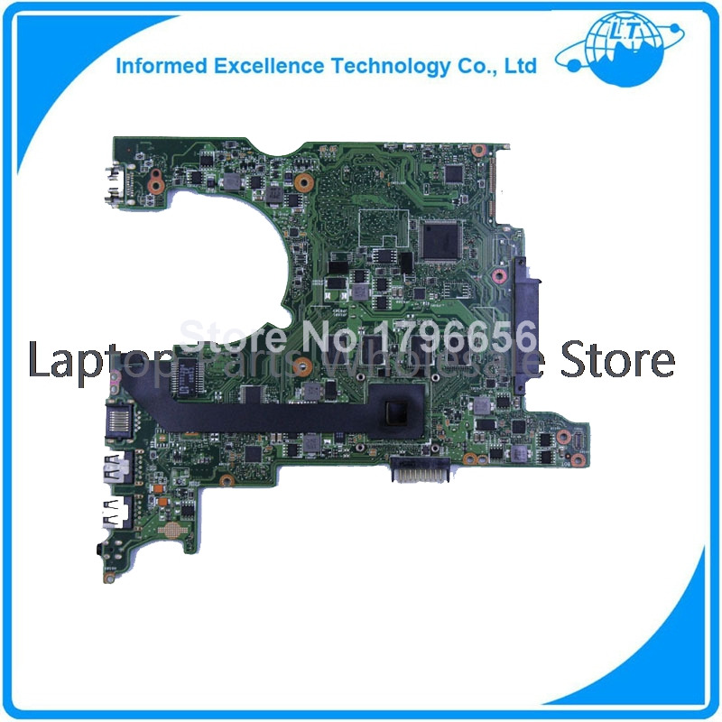 For Asus Eee PC 1225C Laptop Motherboard Main Board well tested OK free shipping телевизор sony kdl 55wd655 black