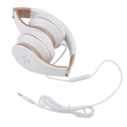 Sound Intone I65 For iPhone PC Wired Headphones With Microphone On Earphones HiFi Audio Music Stereo Gaming Headset