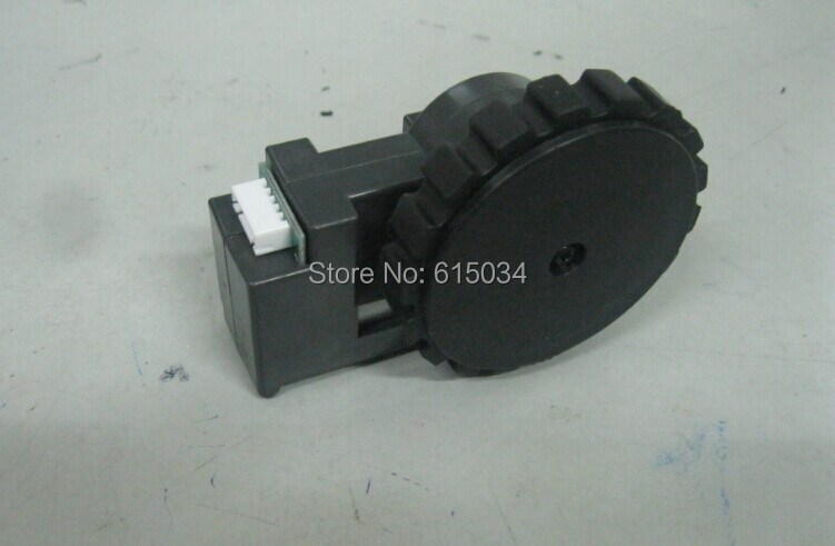 (For QQ5) Right Wheel Assembly for Vacuum Cleaner Robot QQ5 right combination headlight assembly for lifan s4121200