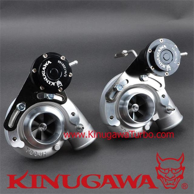 US $1050 0 |Kinugawa Billet Turbo Cartridge CHRA Kit TD04 19T 6+6 for  Mitsubishi 6G72T 3000GT-in Turbo Chargers & Parts from Automobiles &  Motorcycles