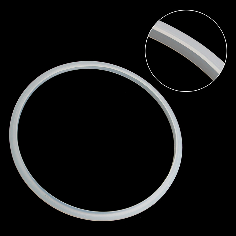24cm Inner Diameter Silicone Gasket Pressure Cooker Sealing Ring Pressure Cooker Parts