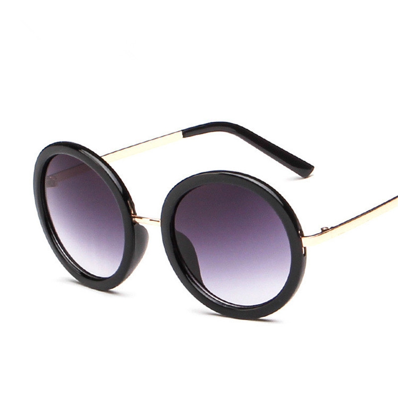 Borong New Trendy Special LENS Sunglasses Women