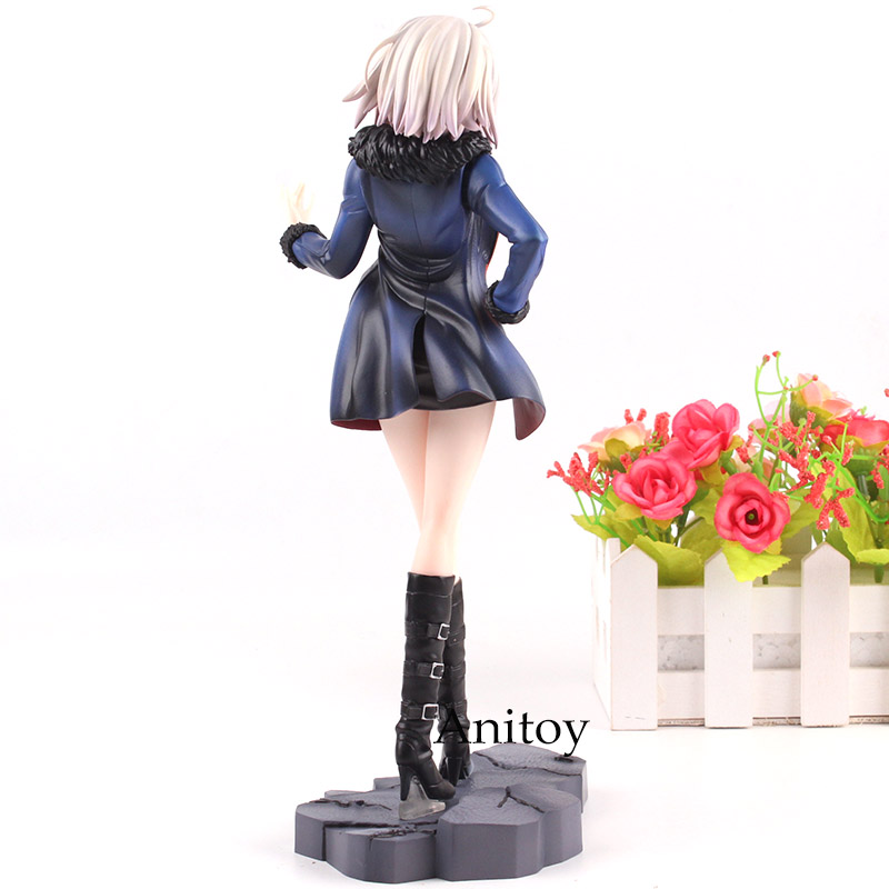 Fate Grand Order Avenger Jeanne alterar Joan of Arc Fate figura ...