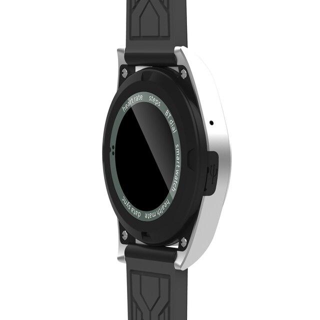SENBONO G6 Sport Bluetooth Smart Watch MT2502 HD Screen