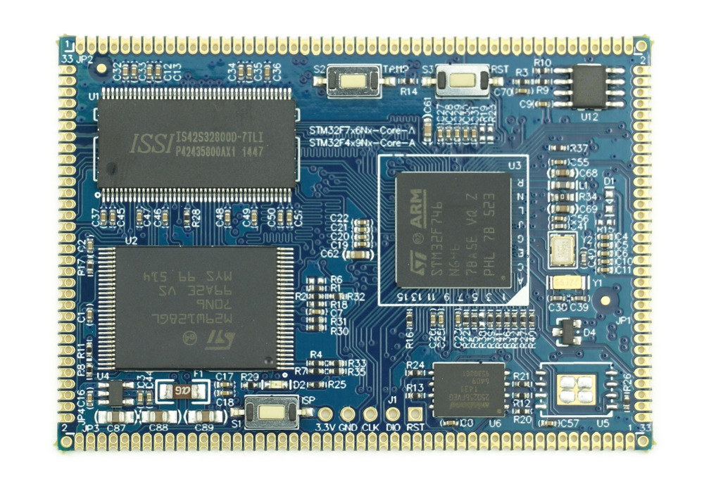 Stm32 Dma2d Library