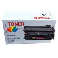 1 pack 05x ce505x 05 ce505 505x ce 505 x schwarz 6500 seiten laser tonerpatrone kompatibel für hp p2050/2055d/2055n/2055x-in Toner-Patronen aus Computer und Büro bei