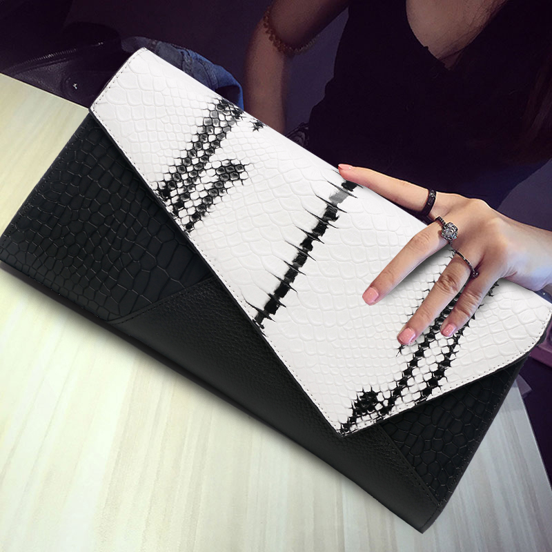 Fashion Brief Lady Cover Envelope Bag New Travel Large Capacity Day Clutches Soft Cow Leather Shoulder Messenger Bag Flap herald fashion quality women day clutches female leather shoulder bag vintage solid envelope lady s messenger bag crossbody bag