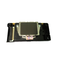 Original And New F152000 Printhead Head DX5 Printhead F152000 Water Based Printer Head Compatible For EPSON