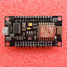 1PCS Wireless module CH340 NodeMcu V3 Lua WIFI Internet of Things development board based ESP8266(China (Mainland))
