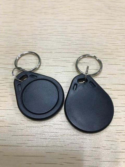 5000pcs/lot original MF1 S70 key fob door lock 13.56MHZ rfid ic key tags & 5000pcs/lot original MF1 S70 key fob door lock 13.56MHZ rfid ic key ...