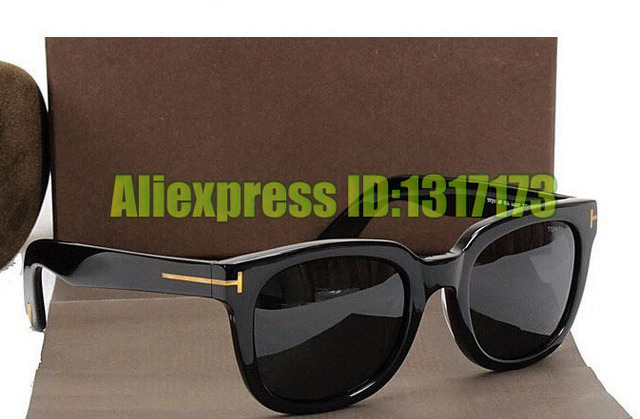 e0c72e7a1 2015 NEW Fashion TOM Designer HOT sunglasses FORD for men and women  sunglass glasses big size
