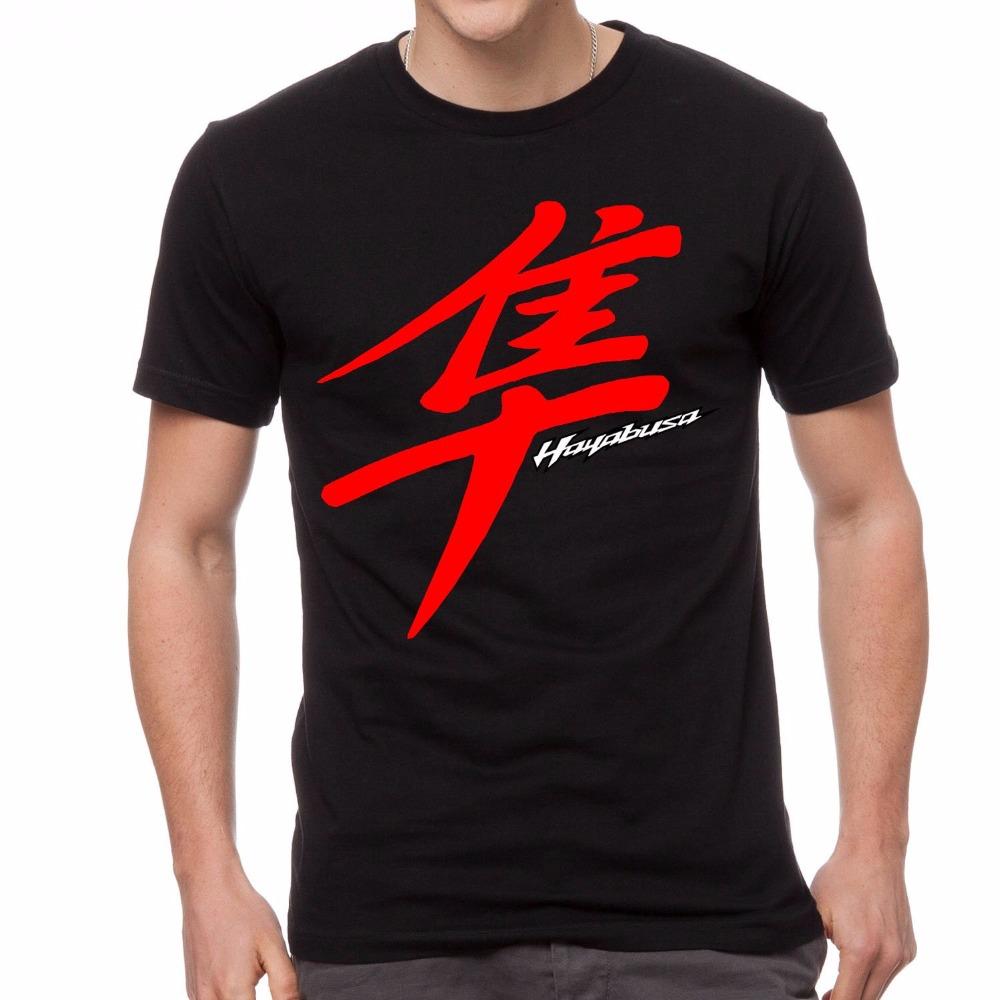 brand new tee shirts 2018 tee shirts cool short sleeve men t shirt hayabusa motorcycle mens. Black Bedroom Furniture Sets. Home Design Ideas