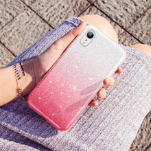 ESR Bling Glitter Case for iPhone X/Xs, Xr, XsMax