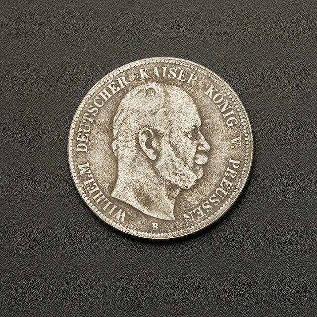 1876 german reich gaius julius caesar coins vintage commemorative 1876 german reich gaius julius caesar coins vintage commemorative coins btc419 freerunsca Images