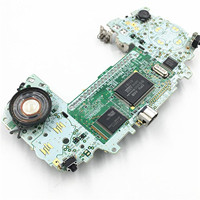 40Pin/ 32Pin PCB Board Motherboard for Nintend GBA Game Console Replacement Functional Mainboard for Nintendo GBA Accessories