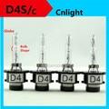 [Cnlight bulb Shape]35W genuine xenon bulb globe Cnlight hid globe lamp D4S D4C D4 metal claw holder base D4S/C hid globe