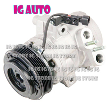 Brand New AC Compressor For Ford Transit Connect 1.6L 2.0L 8S4319D629AC 8S43-19D629-AC 8S4Z19703BA 8S4z19D629AC 9T1Z19C836A